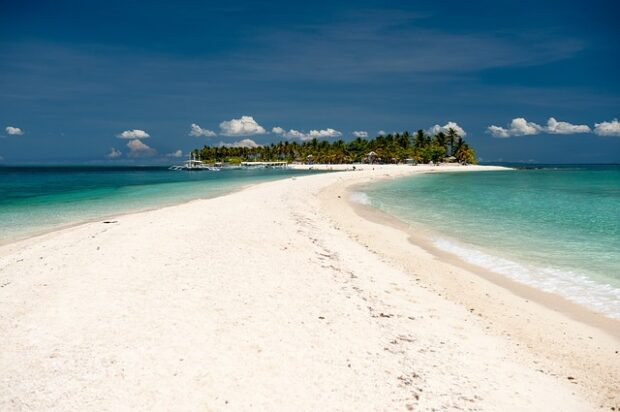 vivere alle Filippine