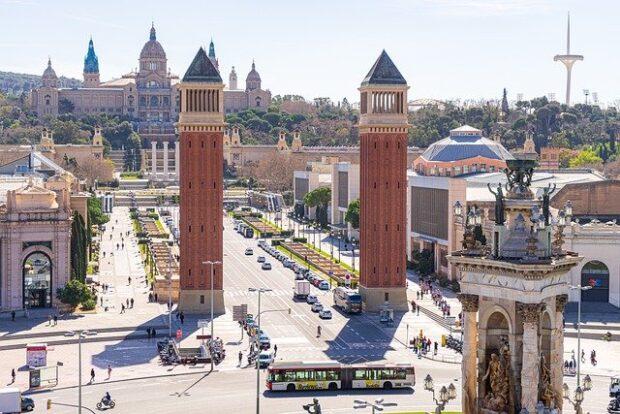 vivere a Barcellona