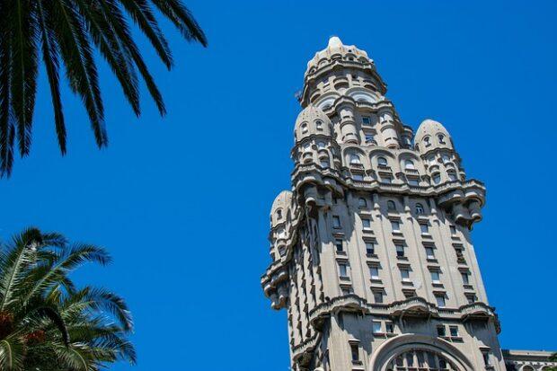 vivere in Uruguay a Montevideo