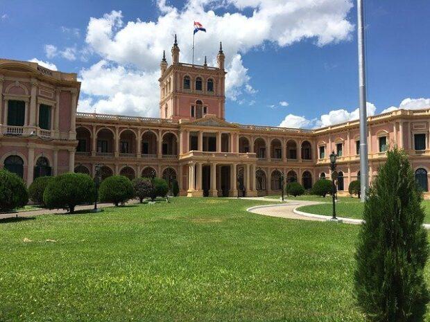 10 motivi per investire in Paraguay