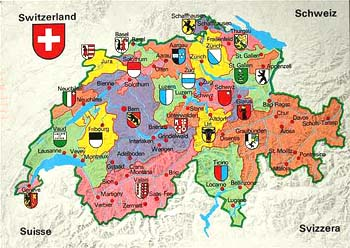 offerte lavoro in Svizzera