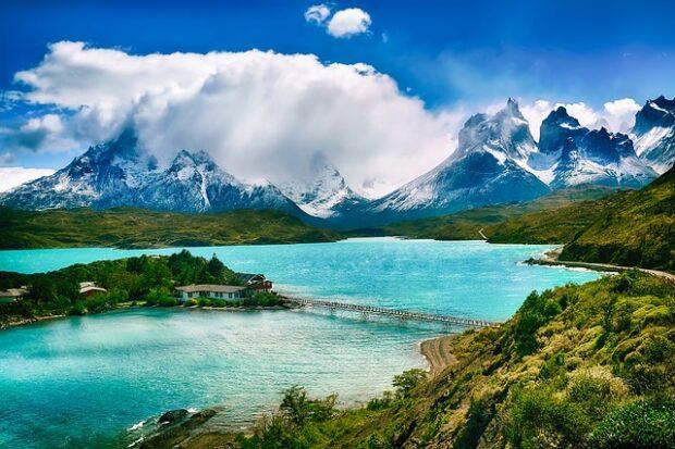 trasloco in Cile