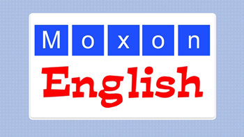 inglese con Skype moxon english