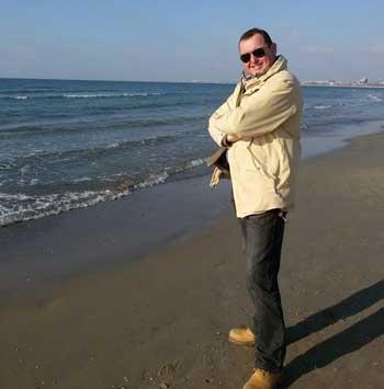 Paolo Lavorare in Russia 3
