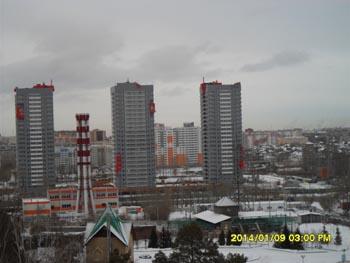 Paolo Lavorare in Russia 4