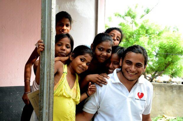 Viaggi Solidali Volontariato all'estero