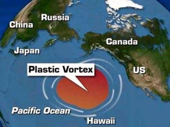 isola plastica bottiglie plastica 2
