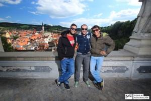 vivere in Repubblica Ceca