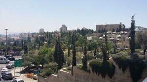 ROBERTA ROTTIGNI SI E' TRASFERITA A VIVERE E LAVORARE IN ISRAELE