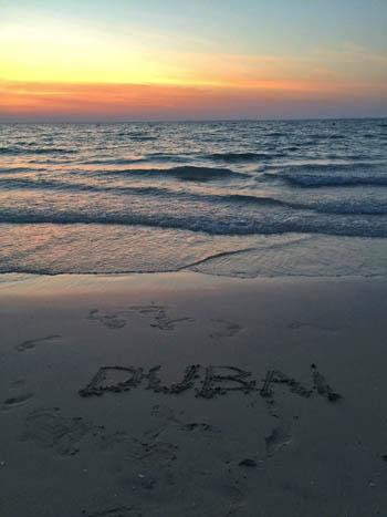 vivere a Dubai Annette Antinori 6