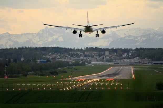 Aereo - Le 5 regole per la sostenibilità dell'industria dei viaggi e turismo