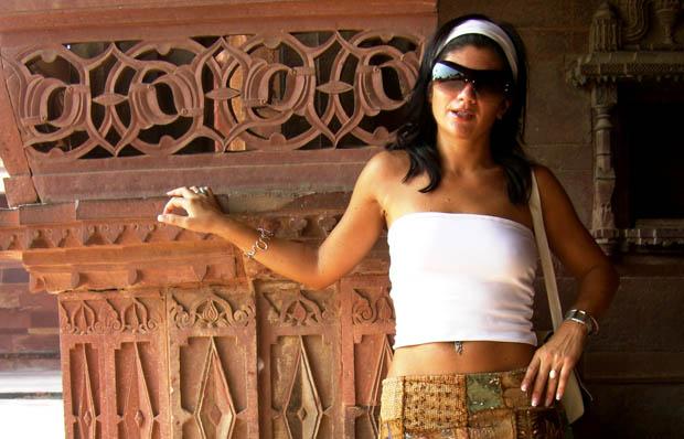 Annalisa Consulente di viaggi online India copia