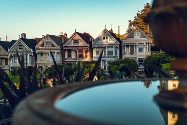 comprare casa in California per non residenti