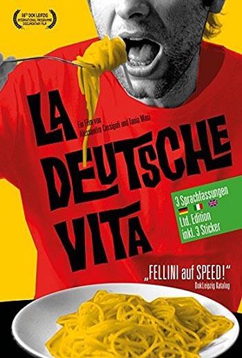 LA BERLINO ITALIANA IN UN DOCUMENTARIO: LA DEUTSCHE VITA