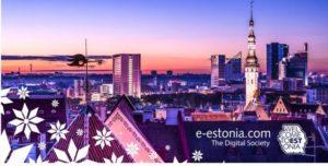LA RESIDENZA DIGITALE IN ESTONIA