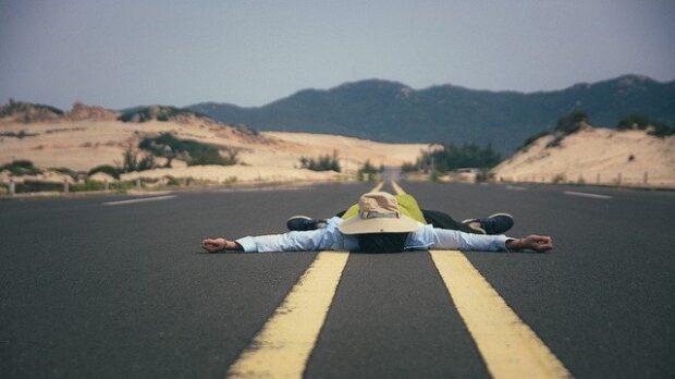 sindrome di wanderlust