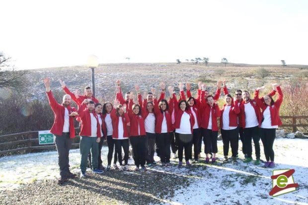 EazyCity Team MS studiare e lavorare all'estero