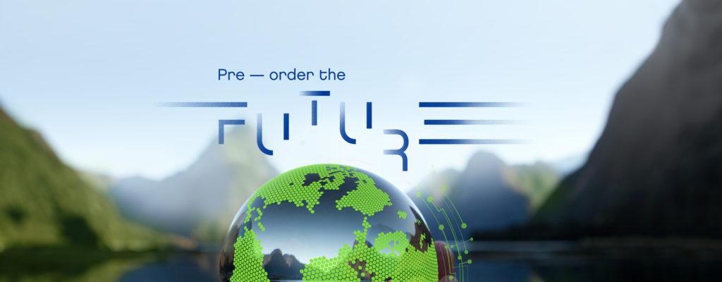 IL FUTUROLOGO PRINCE EA CI INVITA A PRENOTARE IL FUTURO CON NESTE