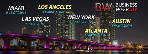 Business Week USA Stati Uniti Miami
