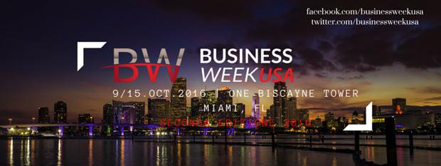Business Week USA Stati Uniti Miami 2