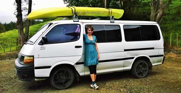 Stefania Conte giro del mondo viaggiare da sola 4