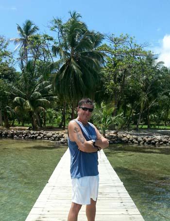 Alessandro Vivere a Panama surf windsurf panama 4