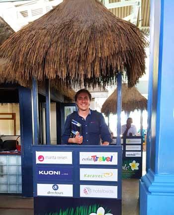 Bruno Bottaro - Consulente di viaggi online 2