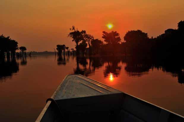ECO VIAGENS BRASIL Un concetto di turismo sostenibile in Brasile 10