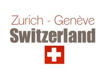 Zurigo e Ginevra salari più alti