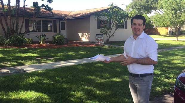 Vanni Valente investire in Florida in immobili 2