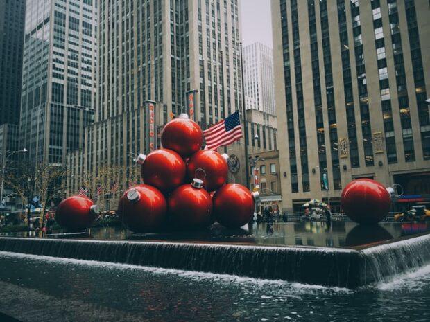 Le differenti tradizioni di Natale inglesi e americane