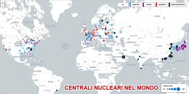 centrali-nucleari-nel-mondo