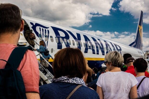 Milano-Bari il volo che cambiò la legge di Murphy