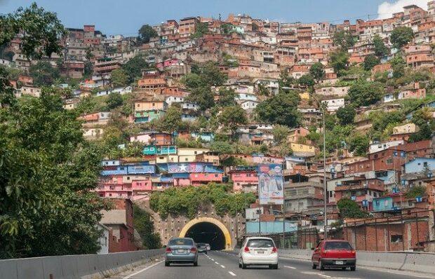 trasloco in Venezuela