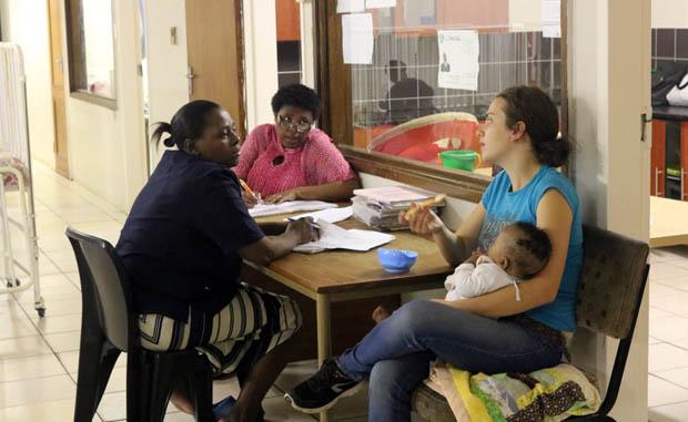 VIAGGIO SOLIDALE IN SUDAFRICA Volontariato 3
