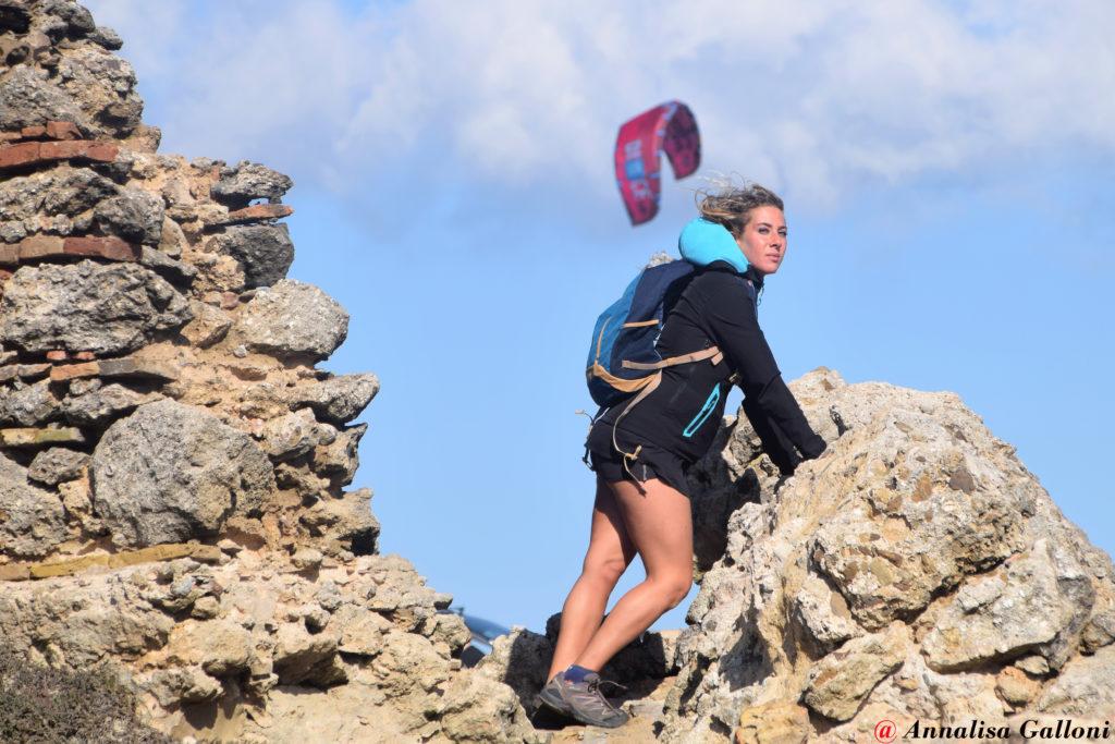 Donne che viaggiano sole: trovare il coraggio di iniziare