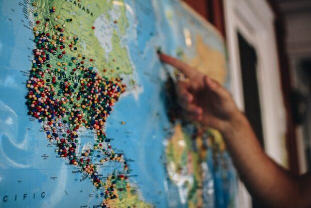 Alti Potenziali delle nostre imprese all'estero