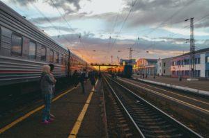 Viaggio solo andata: mollo tutto e viaggio