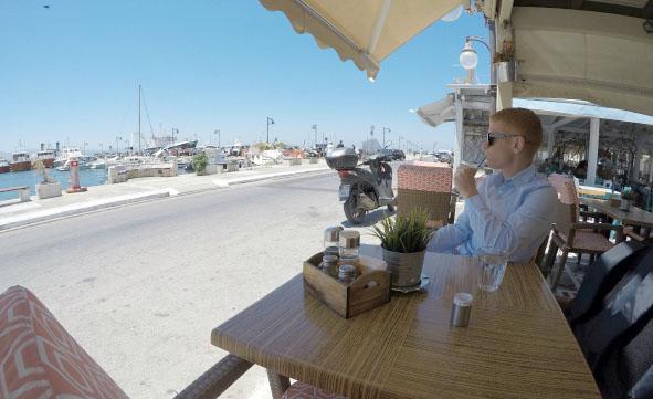 Le 3 virtù necessarie per vivere nuove esperienze lavorative all'estero