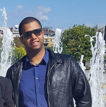 Francesco Davitti si è trasferito a vivere in Bulgaria a Sofia