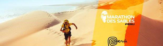 Il Perù ospita la famosa Maratona des Sables