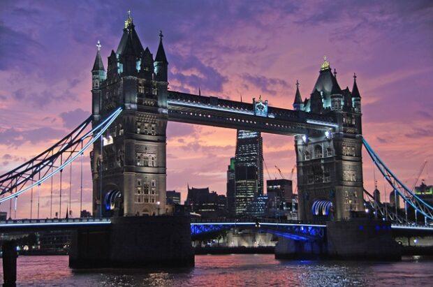 avviare impresa erogante servizi finanziari nel Regno Unito