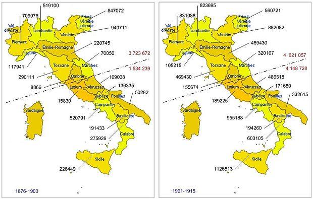 300 mila italiani espatriati all'estero nel 2016