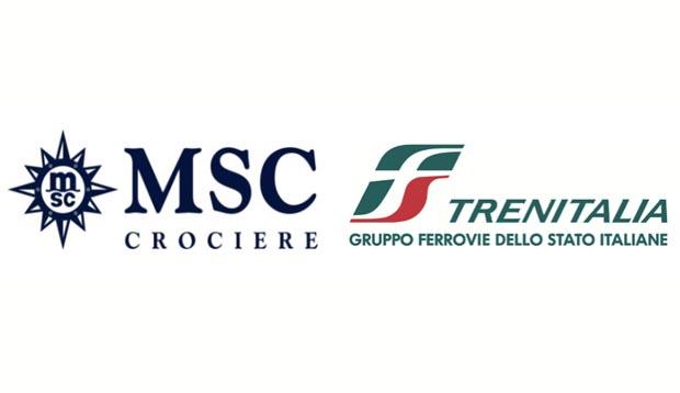 MSC Crociere e Trenitalia firmano una partnership strategica all'insegna della mobilità integrata