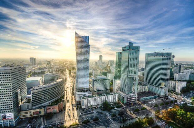 trasferirsi a vivere in Polonia Varavia