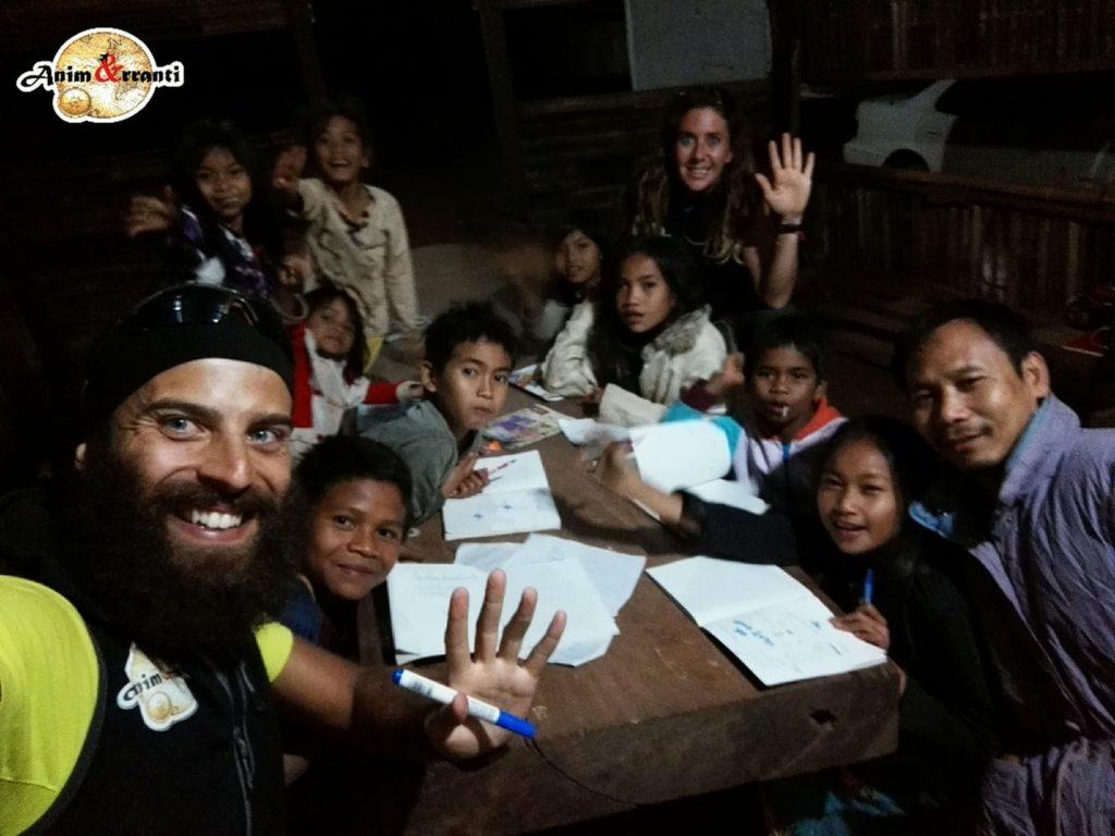 Cercasi Volontari in Cambogia: vivi un'esperienza unica