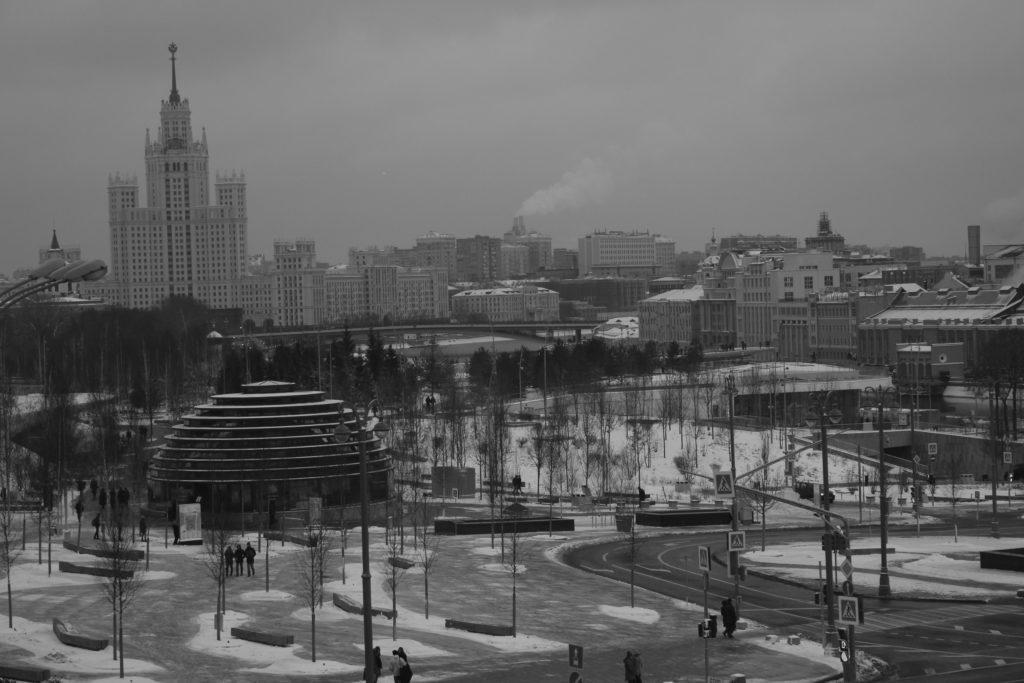 Un viaggio a Mosca