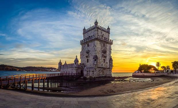 Offerta di lavoro a Lisbona per italiani