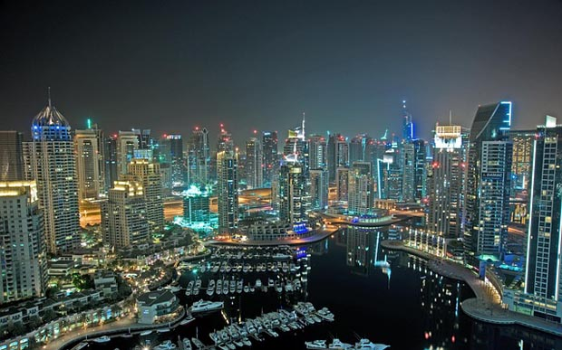 Delocalizzare a Dubai investitori arabi in Italia