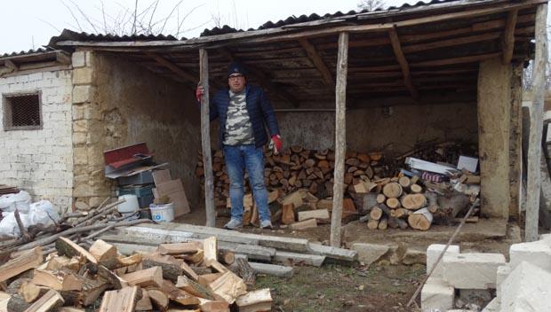 Emanuele in pensione in Moldavia